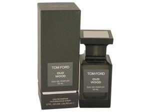 Tom Ford Oud Wood by Tom Ford Eau De Parfum Spray 1.7 oz-50 ml-Men