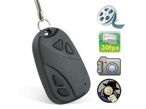 Esky Mini Video Hidden DVR Camera Car Key