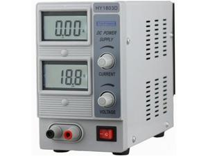 Mastech HY1803D Variable Adjustable Laboratory DC Power Supply