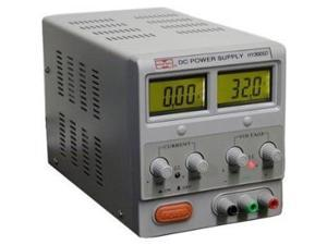 Mastech Variable Linear Bench Single-Output Power Supply 30V 5A HY3005D