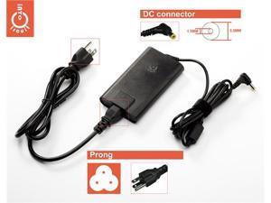 AC Adapter Battery Charger For Gateway Lt4008u Ne56r10u Ne56r11u Ne56r12u Ne56r13u Ne56r15u Ne56r16u Ne56r27u Ne56r37u Ne71b03u ...