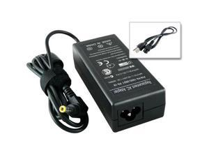 Ac Adapter For Dell Inspiron B120 B120n B130 B130n - ADP-60NH B PA-1600-06 Laptop Battery Charger / Power Supply / Cord