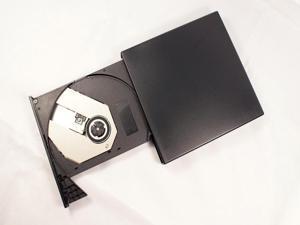 Esky® USB External CD-ROM Cdrom Drive for Asus Eee Pc Seashell 1001P 1015PEM 1215N T91 T91MT T101MT 1015PED 1015PN 1005PE ...