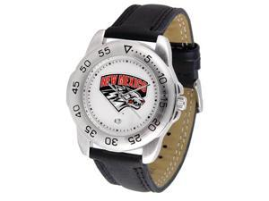 New Mexico Lobos SPORT Watch by Suntime - OEM