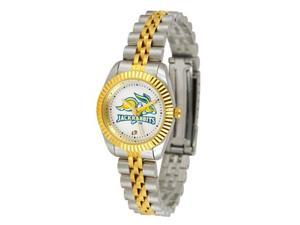 South Dakota State Jackrabbits LADIES EXECUTIVE Watch by Suntime - OEM