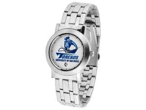 San Diego Toreros DYNASTY Watch by Suntime - OEM