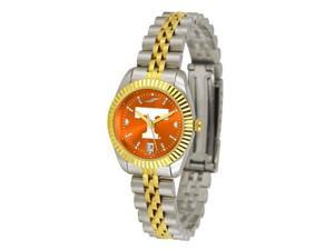Tennessee Volunteers LADIES EXECUTIVE ANOCHROME Watch by Suntime - OEM