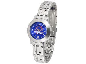 Boise State Broncos LADIES DYNASTY ANOCHROME Watch by Suntime - OEM