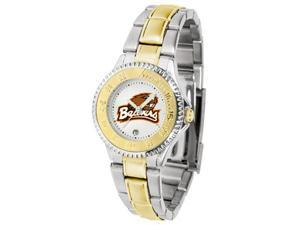 Oregon State Beavers LADIES COMPETITOR TWO TONE Watch by Suntime - OEM