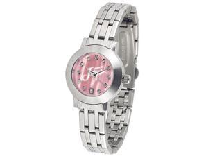Creighton Bluejays LADIES DYNASTY MOTHER OF PEARL Watch by Suntime - OEM