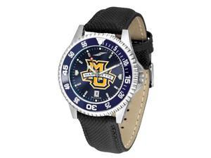 Marquette Golden Eagles COMPETITOR ANOCHROME CB Watch by Suntime - OEM