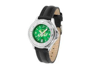 Utah Valley Wolverines LADIES COMPETITOR ANOCHROME Watch by Suntime - OEM