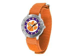 Clemson Tigers Youth TAILGATER Watch by Suntime - OEM