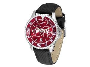 Mississippi State Bulldogs COMPETITOR ANOCHROME CB Watch by Suntime - OEM