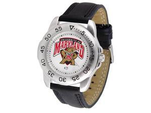 Maryland Terrapins SPORT Watch by Suntime - OEM