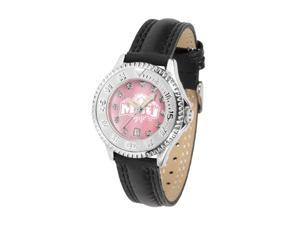 Morehead State Eagles LADIES COMPETITOR MOTHER OF PEARL Watch by Suntime - OEM
