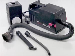 Laser Tek Services ® Atrix Express Plus Personal Portable Vacuum