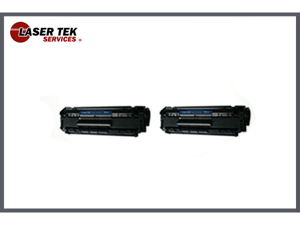 Laser Tek Services ® 2 Pack Premium Compatible CE278A High Yield Toner Cartridge for HP P1566 P1606