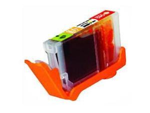 Laser Tek Services ® Yellow Compatible Ink Cartridge for the Canon CLI-8Y CLI-8.