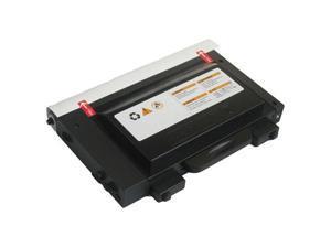 Laser Tek Services ® Black Compatible Toner Cartridge for the Samsung CLP-500 CLP-500N CLP-550 CLP-550N CLP-500D7K