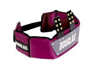 Douglas Cp Series Football Rib Combo Protector Without Plastic 6 Inches
