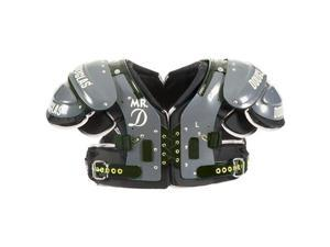 Douglas Dp Series Mr. D Ol-Dl Football Shoulder Pads Medium