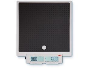 Digital floor scale with dual display - Model 874