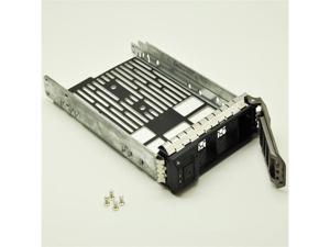 """Dell 0G302D 0F238F F238F 0X968D 3.5"""" SAS/SATA Drive Tray for Dell PowerEdge R610 R710 T710 T610 T410 T310 R510 R410 R210"""