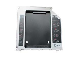 9.5mm Second 2nd HDD Hard Drive Caddy SATA to SATA for Apple MacBook pro Unibody