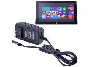 AC Power Adapter Wall Travel Charger for Microsoft Surface Windows RT - US Plug