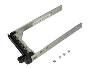 "2.5"" KF248 SAS Hard Drive Tray Caddy for Dell PowerEdge T320 T410 T420 T610 T620"
