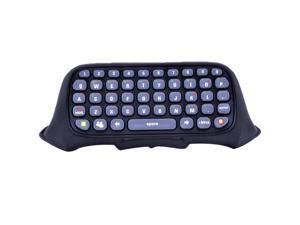 Wireless Keyboard Keypad Live Messenger Text Messenger Chatpad Chat for Microsoft XBOX 360