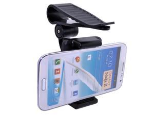 Universal Car Sun Visor Mount Holder Stand for Samsung Galaxy Note II S4 SIII S2