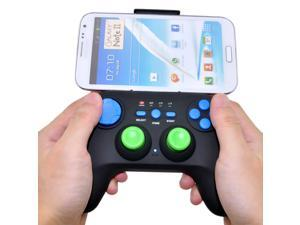 Bluetooth Controller Android Wireless Game Controller Gamepad Joystick for Samsung Galaxy S1 / S2 / S3 / S4 / Note 2 / Android ... - OEM