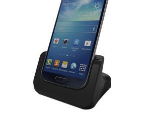 Desktop Sync USB Cradle Charger Dock Station for Samsung Galaxy S4 Active I9295