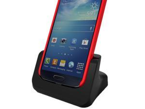 Case Compatible Desktop Dock Cradle Charger station for Samsung Galaxy S4 Active I9295