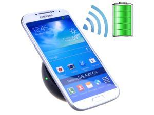 Qi Standard Wireless Charging Pad Power Charger for Samsung Galaxy S4 S3 Note 2 HTC 8X/Droid DNA/Rzound/Incredible 4G LTE ...