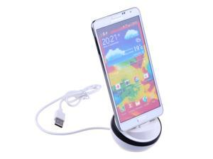 Desktop USB 3.0 Sync Cradle Dock Charger For Samsung Galaxy Note 3 N9000 N9005