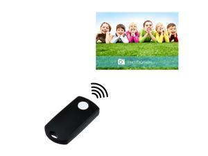 Bluetooth Wireless Camera Remote Control Shutter Release for iPhone 5S 5C 5 4S Samsung Galaxy S4 S3 Note 3 2 Smartphones ...