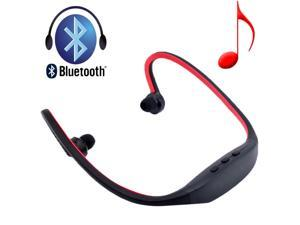 Sports Bluetooth Wireless Headset Hands-Free In-Ear Headphone Earbud with Mic for iPhone 4S/ 5/ 5S/ 5C, Samsung Galaxy S3/ ... - OEM