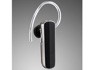 Bluetooth 4.0 Handsfree Music Earphone Headphone Headset for iPhone iPod Samsung Galaxy S4 S3 Note 2 Note 3 - Black