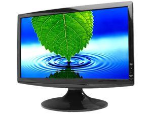 "HQ-Cam CCTV Security Surveillance 18.5"" LCD Monitor with Built-In Speakers"