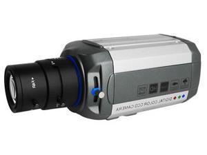 """HQ-Cam 1/3"""" Sony Super HAD CCD CCTV Security Surveillance Box Camera, 700 TV Lines & 8-100mm Vari-Focal Lens 1.5 Megapixel ..."""