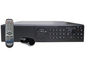 HQ-Cam® 8-Channel CCTV Security HD SDI 1080P Network DVR, HDMI, Remote Access, Mobile View, 2TB Hard Drive Installed