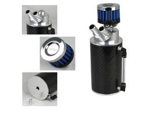 ADD W1 Carbon Fiber Oil Breather Catch Tank Can