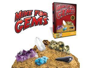 Mine for Gems Excavation Kit