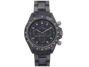 ToyWatch Pearlized Gunmetal Plasteramic Women's Watch FLP08GU