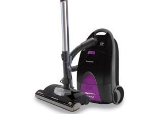 NEW! Panasonic MC-CG937 Canister Vacuum Cleaner with OptiFlow Technology