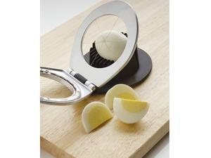 Amco Houseworks 3-In-One Egg Slicer