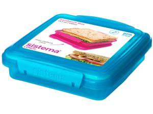 Sistema Klip It Color Sandwich Box